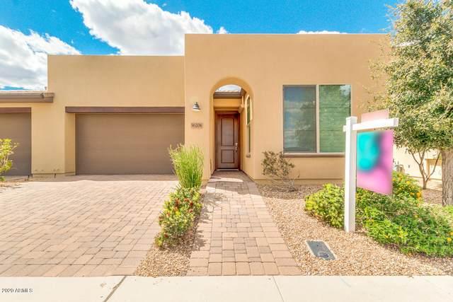 36206 N Copper Hollow Way, San Tan Valley, AZ 85140 (MLS #6055801) :: Arizona Home Group