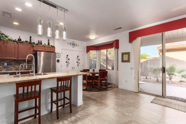 19962 N Siesta Rock Drive, Surprise, AZ 85374 (MLS #6056213) :: Brett Tanner Home Selling Team