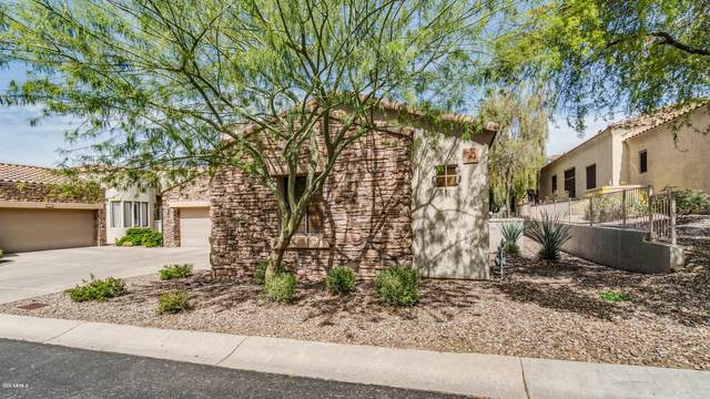 7445 E Eagle Crest Drive #1101, Mesa, AZ 85207 (MLS #6056227) :: The Kenny Klaus Team