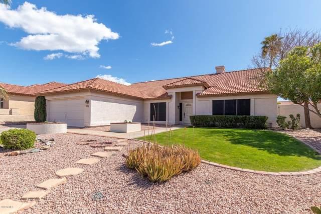 13217 S 38TH Place, Phoenix, AZ 85044 (MLS #6056250) :: Lux Home Group at  Keller Williams Realty Phoenix