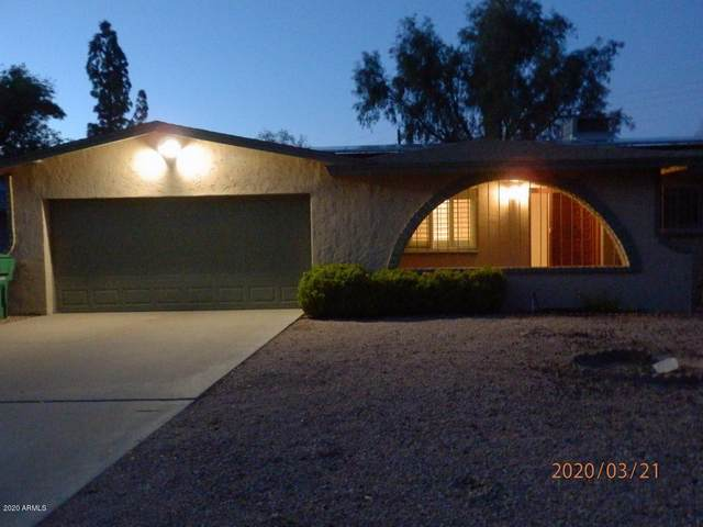 1462 E 8TH Street, Mesa, AZ 85203 (MLS #6056490) :: My Home Group