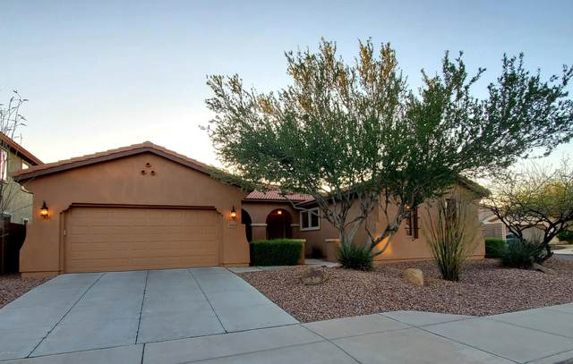 29696 N 122nd Drive, Peoria, AZ 85383 (MLS #6056529) :: The Garcia Group