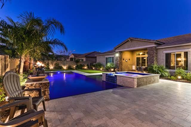 4868 S Hemet Street, Gilbert, AZ 85298 (MLS #6056644) :: Revelation Real Estate