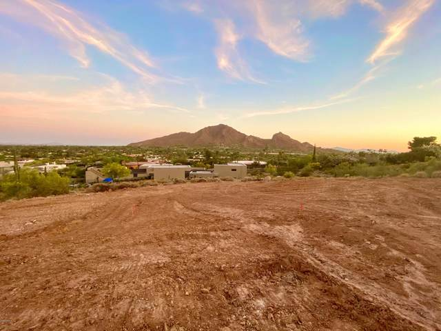 7070 N 59TH Place, Paradise Valley, AZ 85253 (MLS #6056758) :: The Results Group