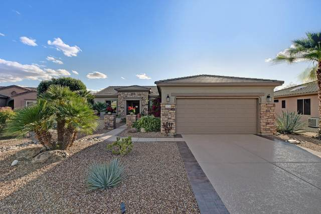 19328 N Vista Montana Court, Surprise, AZ 85387 (MLS #6056826) :: Long Realty West Valley