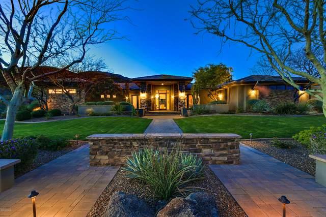 3046 W Windsong Drive, Phoenix, AZ 85045 (MLS #6056837) :: Yost Realty Group at RE/MAX Casa Grande