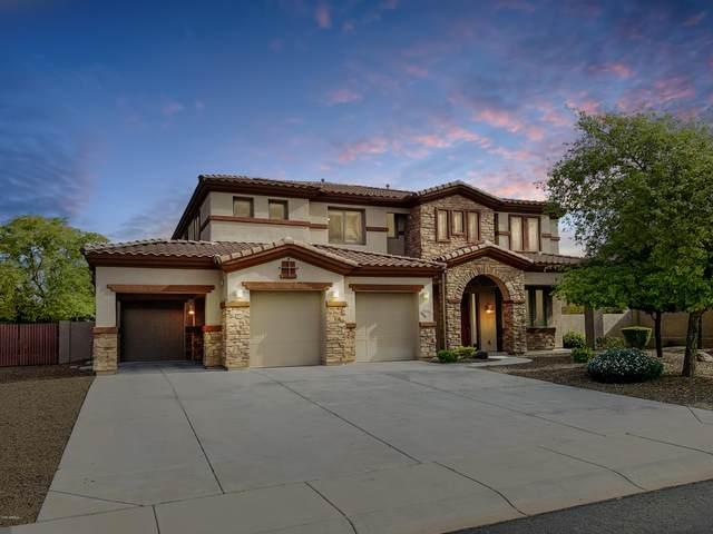 9214 W Andrea Drive, Peoria, AZ 85383 (MLS #6056920) :: Howe Realty