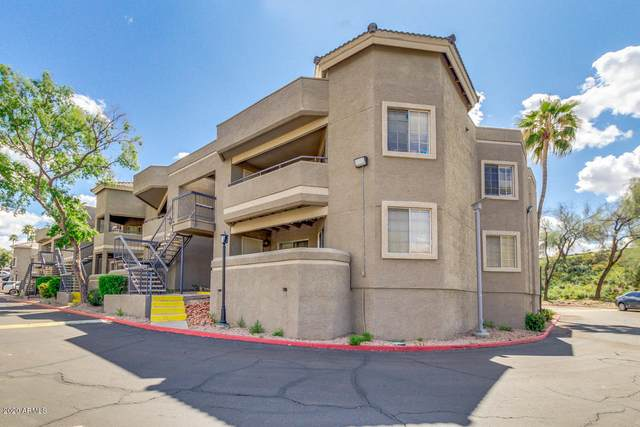1720 E Thunderbird Road #2091, Phoenix, AZ 85022 (MLS #6056974) :: Nate Martinez Team