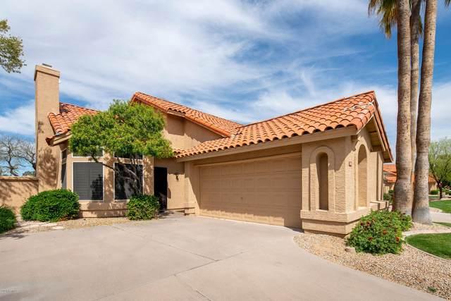 9202 E Davenport Drive, Scottsdale, AZ 85260 (MLS #6056985) :: The Kenny Klaus Team