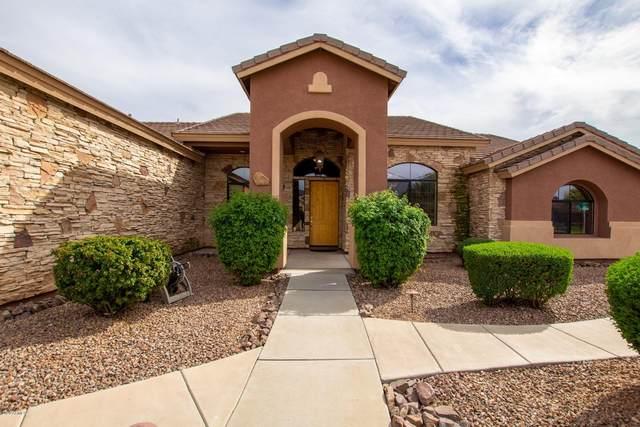 6929 E Granada Street, Mesa, AZ 85207 (MLS #6056988) :: The Bill and Cindy Flowers Team