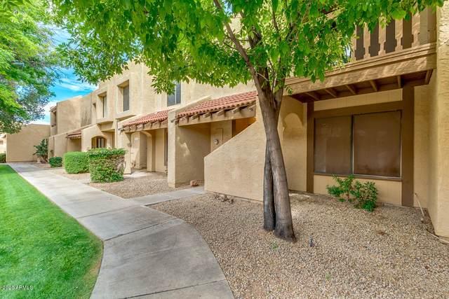 5813 W Evans Drive, Glendale, AZ 85306 (MLS #6057138) :: Nate Martinez Team