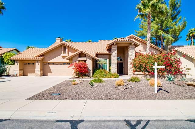 9642 E Desert Trail, Scottsdale, AZ 85260 (MLS #6057147) :: Riddle Realty Group - Keller Williams Arizona Realty