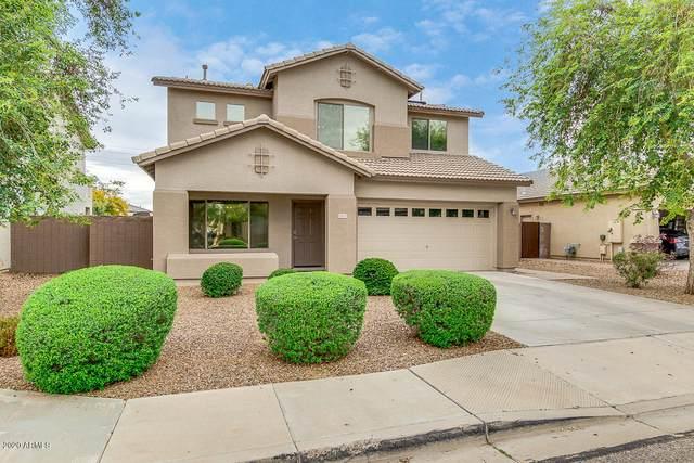 14611 W Boca Raton Road, Surprise, AZ 85379 (MLS #6057246) :: Revelation Real Estate