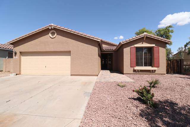 7402 W Superior Avenue, Phoenix, AZ 85043 (MLS #6057331) :: Brett Tanner Home Selling Team