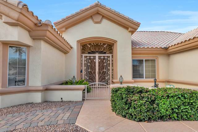13943 W Via Tercero, Sun City West, AZ 85375 (MLS #6057377) :: The Kenny Klaus Team
