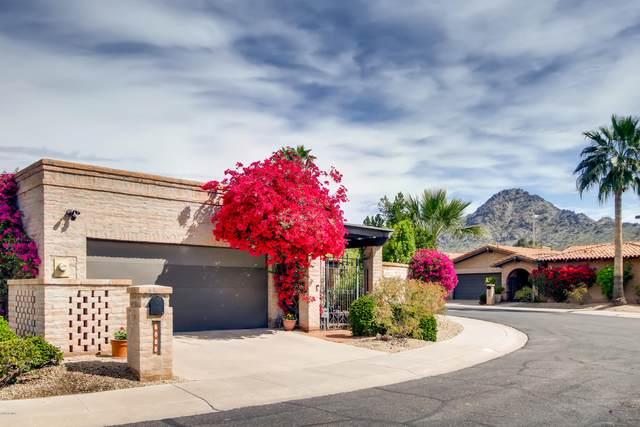 6808 N 18TH Street, Phoenix, AZ 85016 (MLS #6057475) :: Brett Tanner Home Selling Team