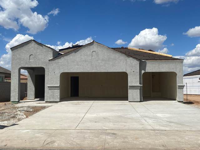 1152 E Gabrilla Drive, Casa Grande, AZ 85122 (MLS #6057508) :: Kortright Group - West USA Realty