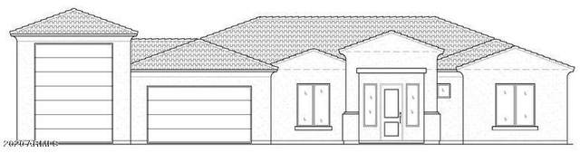 674xx E Ocupado Drive Lot 2, Cave Creek, AZ 85331 (MLS #6057592) :: Conway Real Estate
