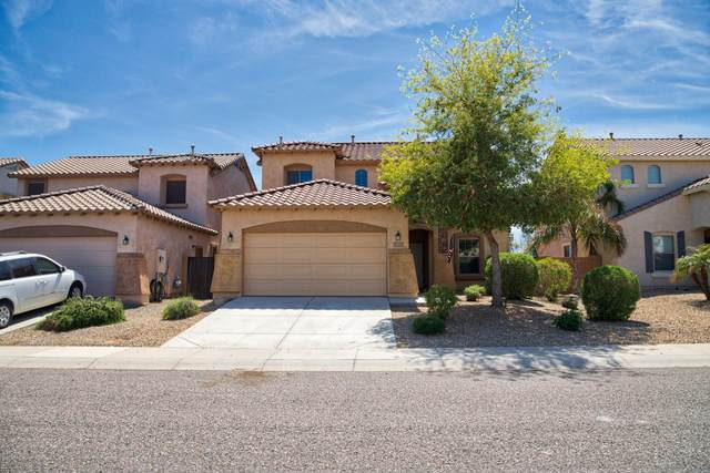 18517 W Eva Street, Waddell, AZ 85355 (MLS #6057631) :: Kortright Group - West USA Realty
