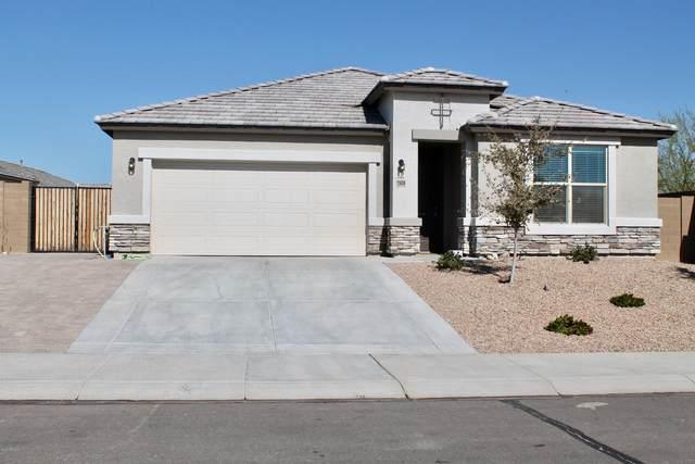 13608 W Remuda Drive, Peoria, AZ 85383 (MLS #6057899) :: Nate Martinez Team