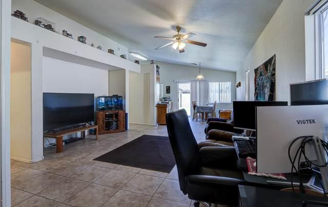 11530 E Covina Street, Mesa, AZ 85207 (MLS #6057919) :: Lux Home Group at  Keller Williams Realty Phoenix