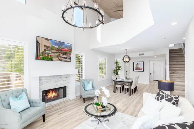 25150 N Windy Walk Drive #7, Scottsdale, AZ 85255 (MLS #6057922) :: Power Realty Group Model Home Center