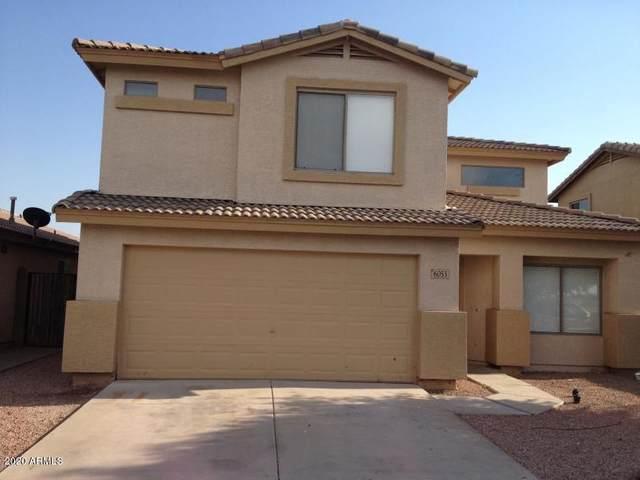6053 W Odeum Lane, Phoenix, AZ 85043 (MLS #6058003) :: Service First Realty
