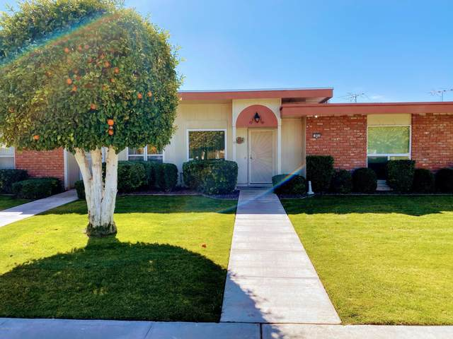 9953 W Forrester Drive, Sun City, AZ 85351 (#6058032) :: The Josh Berkley Team