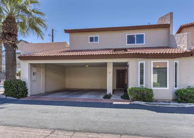 3201 N 38TH Street #7, Phoenix, AZ 85018 (MLS #6058160) :: The Laughton Team