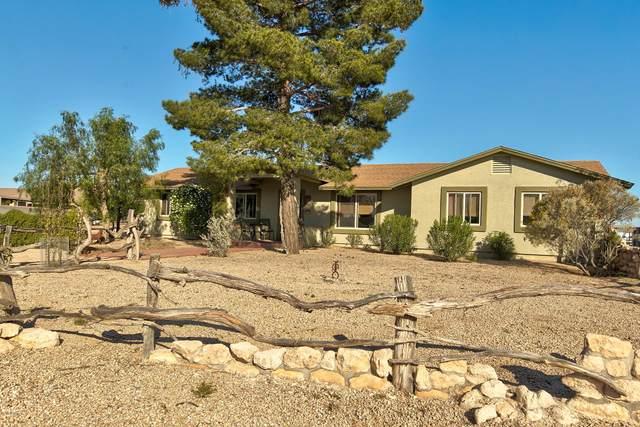 35213 N 14th Street, Phoenix, AZ 85086 (MLS #6058244) :: Lucido Agency