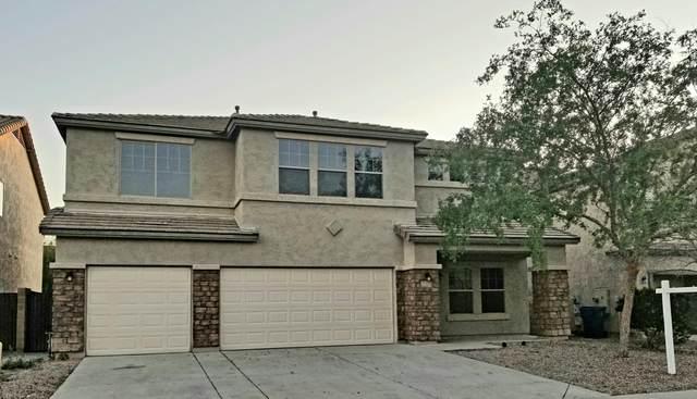 30161 W Mulberry Drive, Buckeye, AZ 85326 (MLS #6058286) :: My Home Group