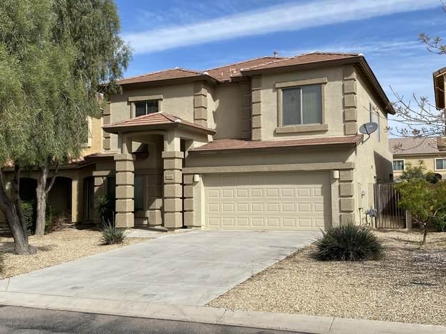 44008 W Cypress Lane, Maricopa, AZ 85138 (MLS #6058467) :: Revelation Real Estate