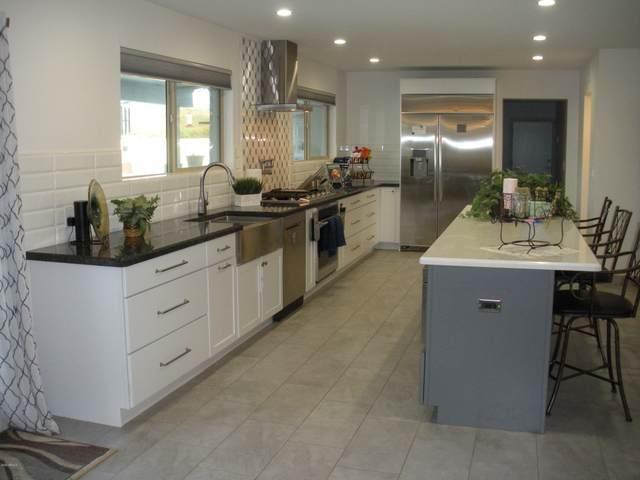 6330 E Desert Cove Avenue, Scottsdale, AZ 85254 (MLS #6058481) :: BIG Helper Realty Group at EXP Realty