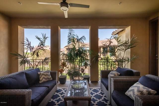 4777 S Fulton Ranch Boulevard #2104, Chandler, AZ 85248 (MLS #6058490) :: Brett Tanner Home Selling Team