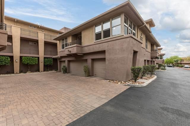 19777 N 76TH Street #2186, Scottsdale, AZ 85255 (#6058640) :: The Josh Berkley Team