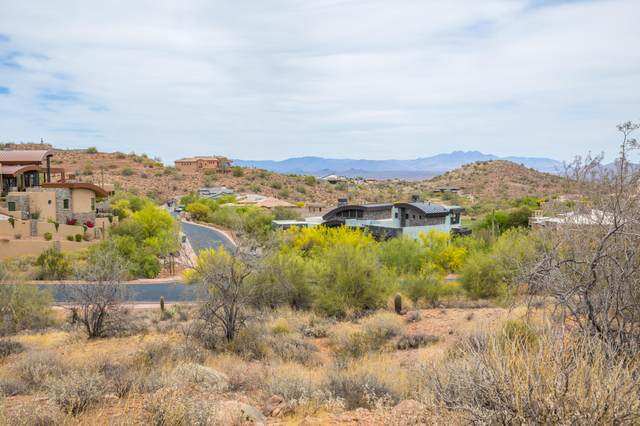 15925 E Tombstone Trail, Fountain Hills, AZ 85268 (MLS #6058664) :: The Garcia Group