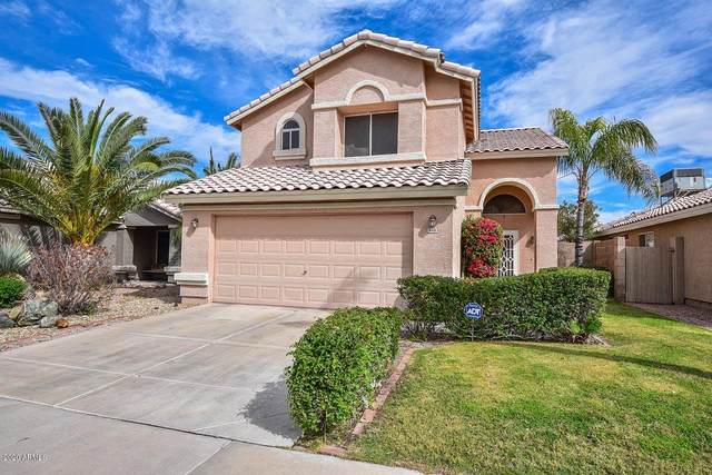 4910 W Wikieup Lane W, Glendale, AZ 85308 (MLS #6058844) :: Lifestyle Partners Team