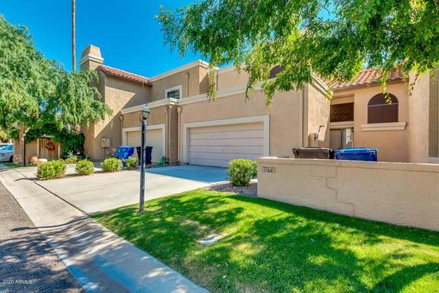 2073 N Sunset Drive, Chandler, AZ 85225 (MLS #6058878) :: Conway Real Estate