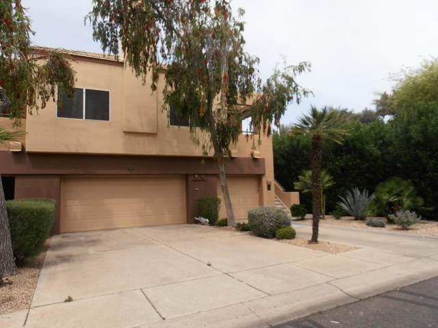 7710 E Gainey Ranch Road E #152, Scottsdale, AZ 85258 (MLS #6058954) :: The Kenny Klaus Team