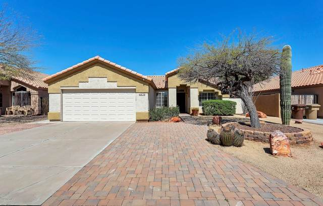 9156 W Grovers Avenue, Peoria, AZ 85382 (MLS #6059226) :: My Home Group
