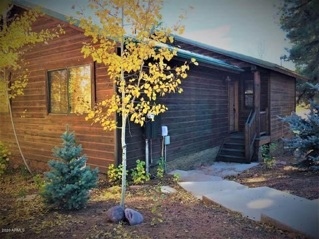 4940 W Tatanka Drive W, Show Low, AZ 85901 (MLS #6059304) :: Homehelper Consultants