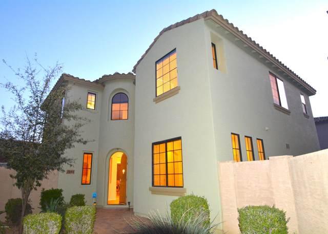 2343 W Jake Haven, Phoenix, AZ 85085 (MLS #6059569) :: Relevate | Phoenix