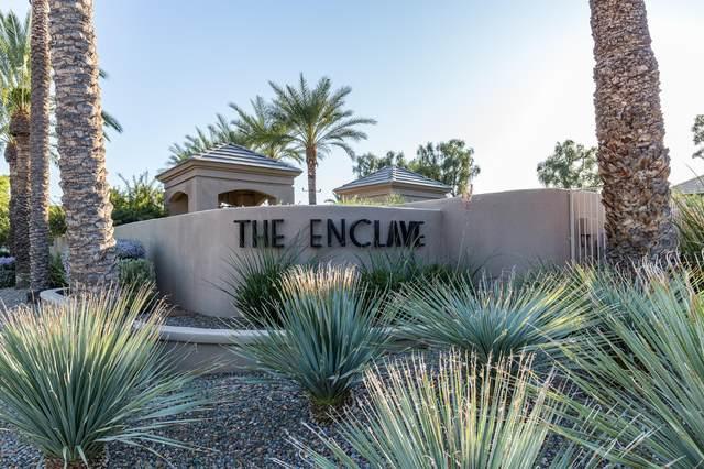 7878 E Gainey Ranch Road #16, Scottsdale, AZ 85258 (MLS #6059621) :: Brett Tanner Home Selling Team