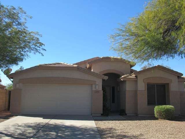15953 W Marconi Avenue, Surprise, AZ 85374 (MLS #6059680) :: Conway Real Estate