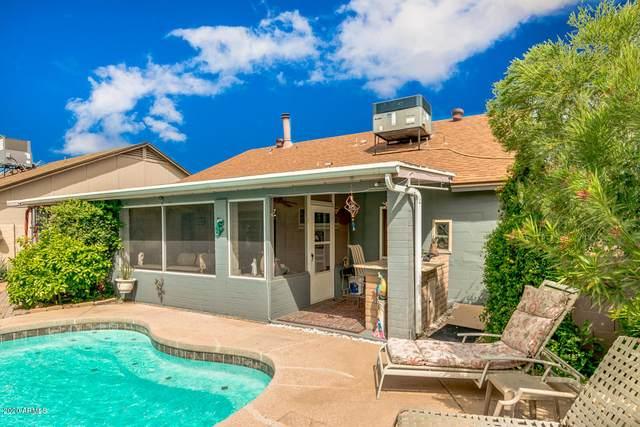 10121 W Pasadena Avenue, Glendale, AZ 85307 (MLS #6059686) :: Brett Tanner Home Selling Team