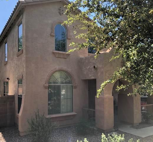 19427 E Arrowhead Trail, Queen Creek, AZ 85142 (MLS #6059770) :: Revelation Real Estate