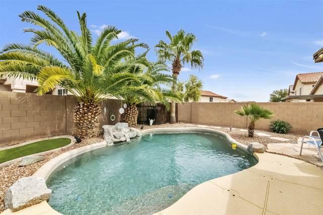 1324 E Stirrup Lane, San Tan Valley, AZ 85143 (MLS #6059843) :: Conway Real Estate