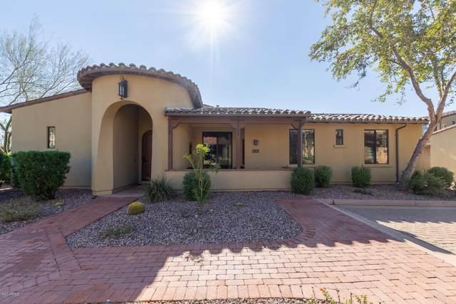 18650 N Thompson Peak Parkway #1041, Scottsdale, AZ 85255 (MLS #6059865) :: Klaus Team Real Estate Solutions