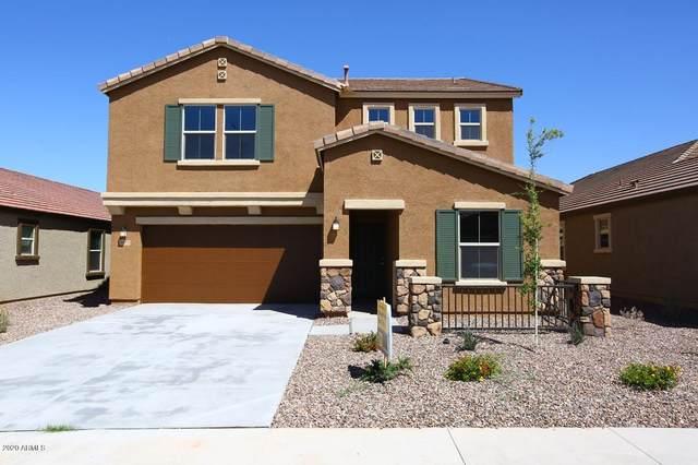 3006 E Fairview Avenue, Mesa, AZ 85204 (MLS #6059924) :: Yost Realty Group at RE/MAX Casa Grande