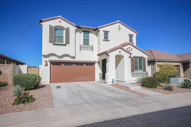 3446 N Mayfair Street, Mesa, AZ 85213 (MLS #6059954) :: Conway Real Estate